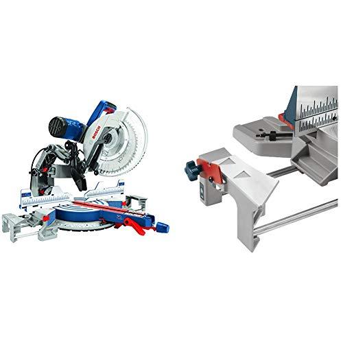 Bosch Power Tools GCM12SD Sliding Miter Saw