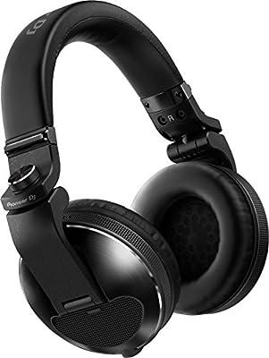 Pioneer HDJ-X10 Black Headphone