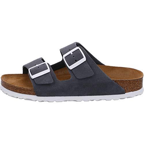 BIRKENSTOCK 1012836 Arizona Damen Sandale - orthopädischer Schuh