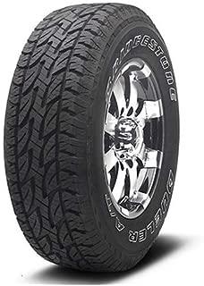 Bridgestone Dueler A/T Revo 2 (Eco) LT245/70R17 119R OWL All-Terrain tire