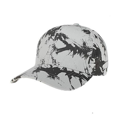 Herren Kappe Cap Lässige Baseballmütze Outdoor Sport Laufen Baseball Hut Frühling Und Sommer Visier Hip Hop Cap Tennis Cap-08