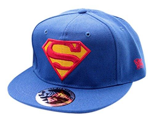 Casquette Superman DC Comics - Classic Logo