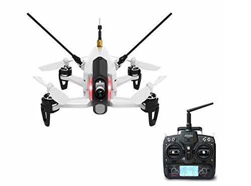 Xiangtat Walkera Rodeo 150 with DEVO 7 Remote Control Racing Drone Quadcopter with 600TVL Camera RTF with Remote Controller