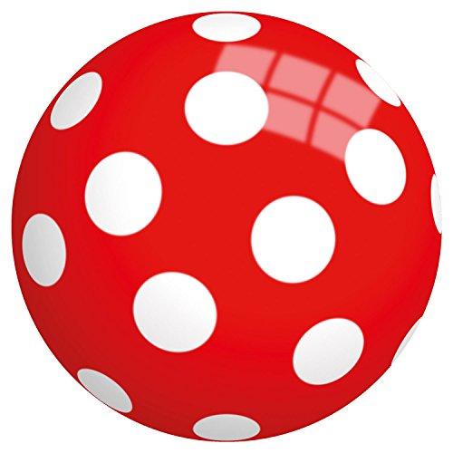 Idena 50131IDENA Ball, Spielball, Vinylball