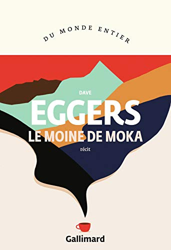 Le moine de Moka