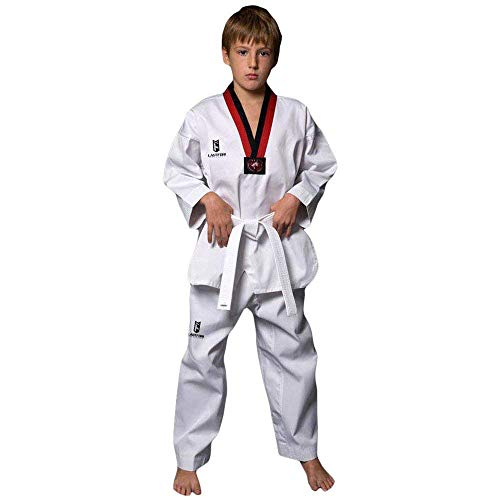 G-like Taekwondo Anzug Uniform Outfit -...