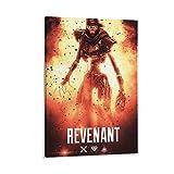 HappyPotato Game Apex Legends – Revenant 1 Poster Drucke