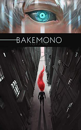 BAKEMONO (NOIRWAVE Book 1) (English Edition)