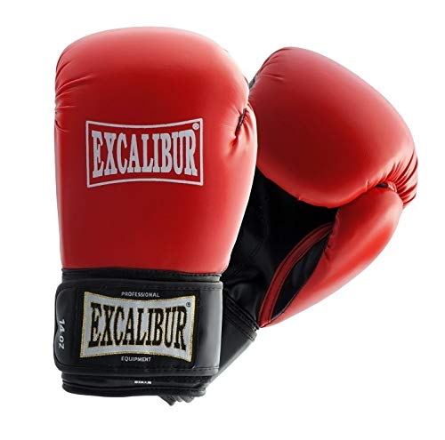 Kinder- und Jugend Boxhandschuh Excalibur Spike 6, 8 Unzen (8 Oz)