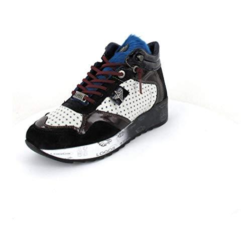 Cetti Damen Sneaker grau 711183