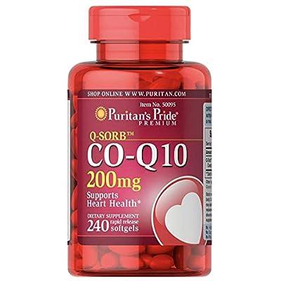 coq10 200mg softgels