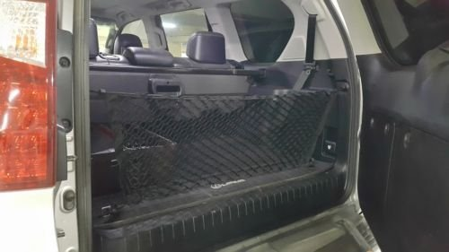 Envelope Style Trunk Cargo Net for Lexus GX460 New