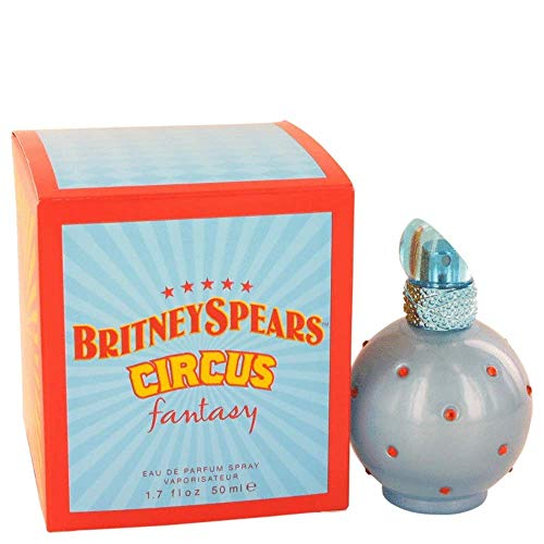 Circus Fantasy by Britney Spears for Women - 3.3 oz EDP Spray
