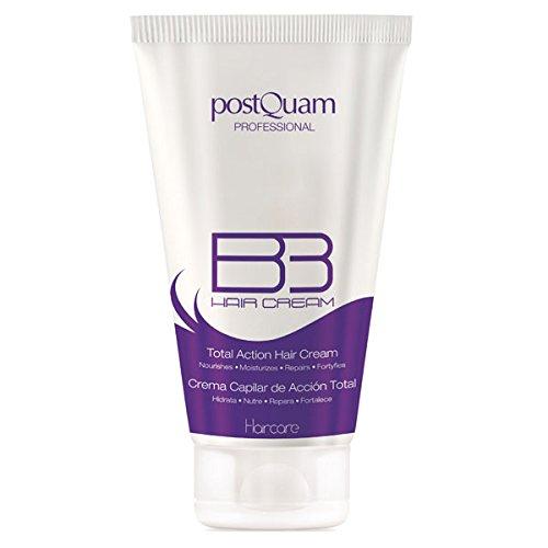 POSTQUAM - Bb cream capilar acción 360º 100 ml