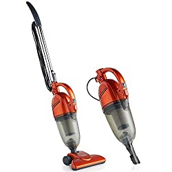 VonHaus 2 in 1 Stick and Handheld Dorm Vacuum Cleaner
