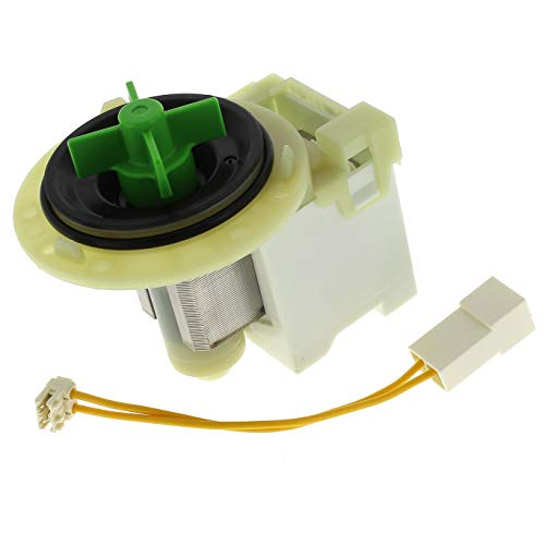 Pompe de vidange 64317 = ebs021/0059 pour Lave linge Brandt