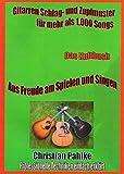 Gitarren Schlag- und Zupfmuster für mehr als...