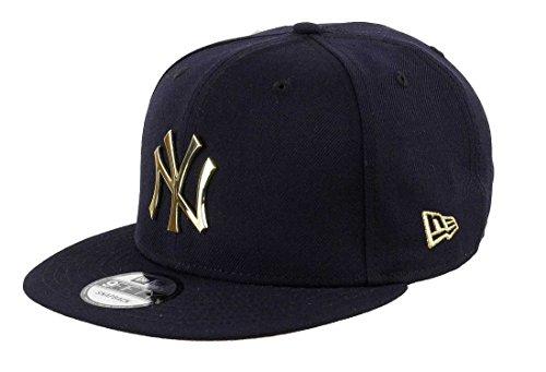 New Era - Gorra de los New York Yankees - 9fifty - Insignia...