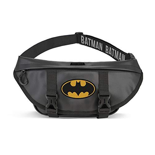 Batman Batsignal-Riñonera TPU
