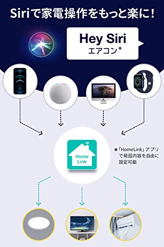 LinkJapanスマートリモコンeRemote5スマート家電コントローラーAlexaAmazonEchoGoogleHomeSiri対応GPS連動高精度温度湿度赤外線センサ搭載IoTスマートホーム(CO2センサーeAir連動可能製品)