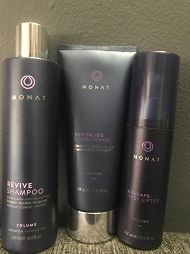 Monat Volume System 3 Piece Set Review