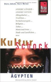 Reise Know-How KulturSchock €gypten ( MŠrz 2009 )
