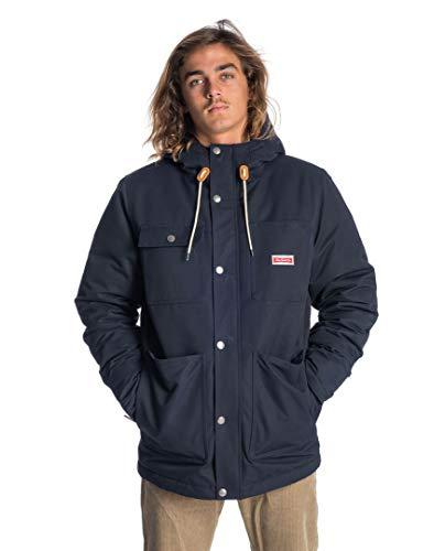 Rip Curl Heren Snowboard Jas Saltwater Anti-Series Jacket Dark Blue L