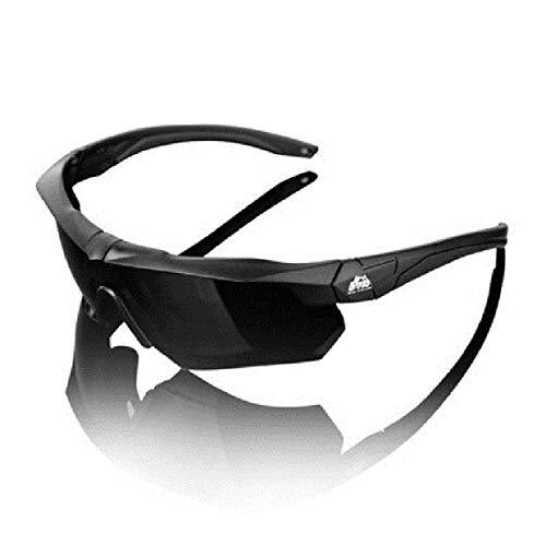 YANGSANJIN Unisex gepolariseerde zonnebril mannen/retro zonnebril/warm hart retro gepolariseerde zonnebril gepolariseerde lens Unisex ontwerp geschikt voor rijden reizen bergbeklimmen
