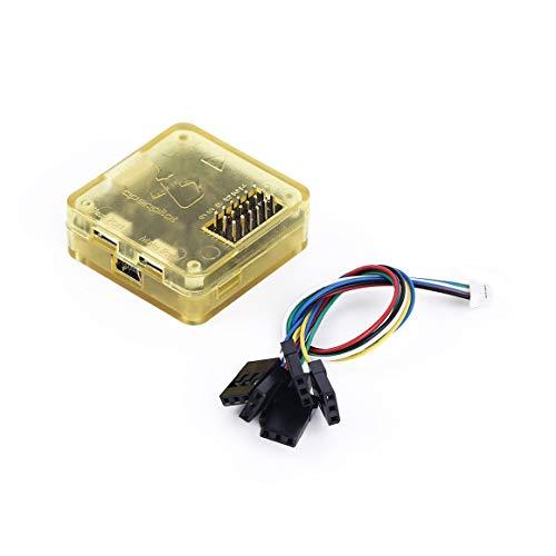 OCDAY Power CC3D Open Flight Controller mit Kabeln FPV QAV 250 400 Board Paperllong