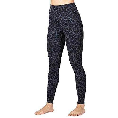 PorLous Womens Quick-Drying Leopard Print/Camouflage/Solid Color Trousers Yoga Pants Sports Fitness Pants Girlfriends Unique Fathers Maybe Wear LOL Bands Sleep Intimacy How Clearance Naughty 30