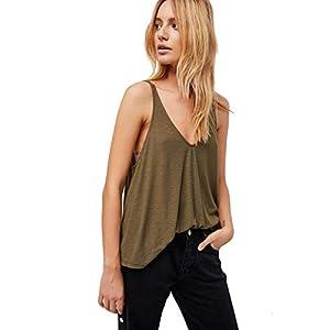 Fashion Shopping Free People Women's Dani Tank Top