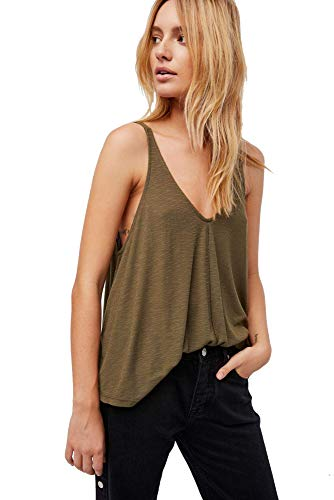 Fashion Shopping Free People Women's Dani Tank Top