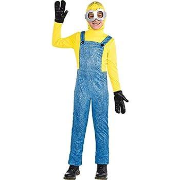kids gru costume
