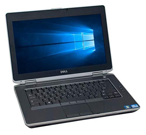 Comparison of Dell Latitude E6430 14in vs Acer CB3-532-C8DF