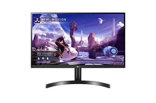 LG Electronics 27QN600-B One Size