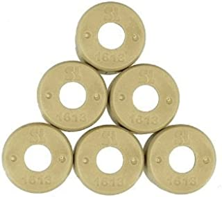 Dr. Pulley 16x13 Round Roller Weights (5g)