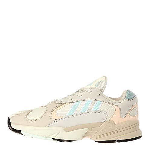 adidas Yung-1, Chaussures de Fitness Femme, Multicolore (Casbla/Tincru 000), 38 EU
