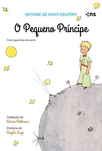 O PEQUENO PRINCIPE - CAPA DURA BRANCA