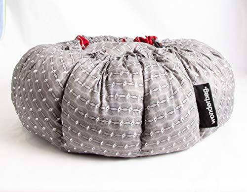 Wonderbag - Non-Electric Portable Slow Cooker (Large) (Grey)