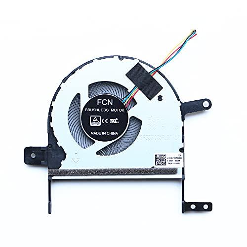 DENGHUXIE Ventilador para ASUS S510U X510U X510UAR S510UQ S510UQ S510UA F510U S5100U S5100UN S5100UQ X510UN