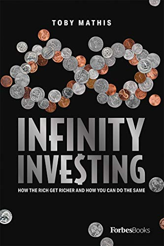 Infinity Investing by Toby Mathis ebook deal