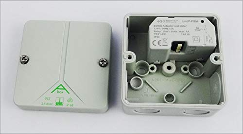 Homematic IP Markisenaktor - Aufputz HmIP-FMARK