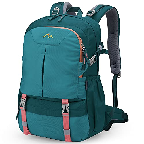 MOUNTAINTOP Schulrucksack Mädchen Jungen Teenager Schulranzen Kinderrucksack Outdoor Freizeit Schultasche Daypack, 20L, 33x16x45 cm