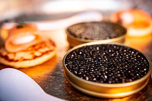 Kaviar Royal Selection 125 gr