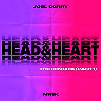 Head & Heart (Remixes Pt.1)