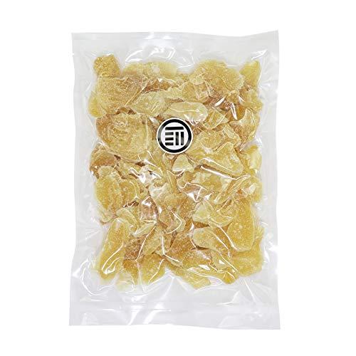老舗 生姜糖 400g しょがとう 昔ながらがの しょうが糖 肉厚でしっかり生姜の味 からだポカポカ温まる 昔からのお茶菓子 ドライフルーツ 専門店の生姜糖 ジンジャー
