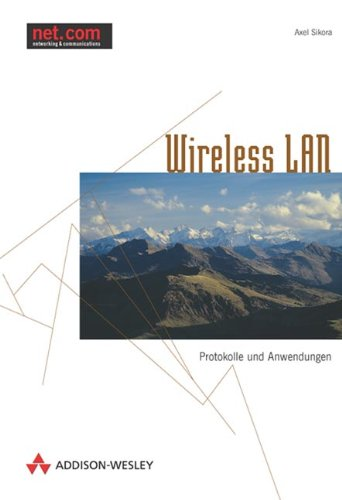 Wireless LAN . (net.com)
