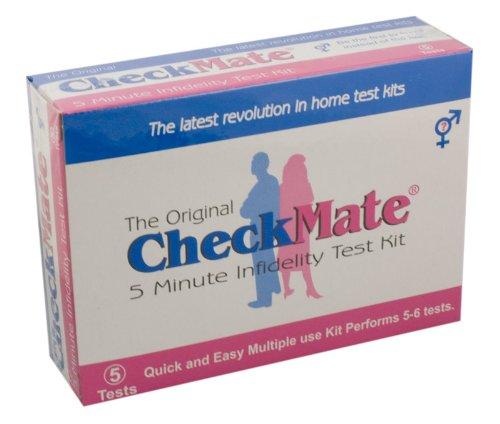 Checkmate Semen Detection Kit