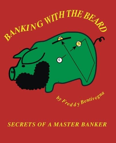 Banking with the Beard Secrets of a Master Banker product image