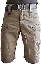 treseds Tactische Shorts Mannen Camouflage SWAT Korte Broek Mens Multi-pocket Casual Cargo Shorts Mannelijke Kleding Camo ...